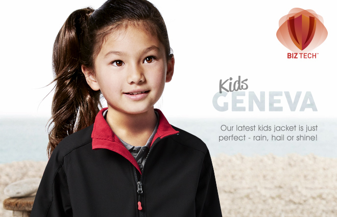 Kids Geneva