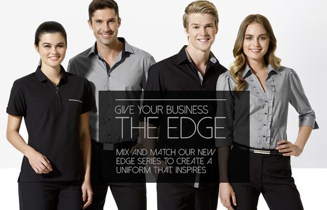 Edge Shirts