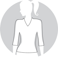 Business Shirts - Ladies - Semi-Fitted