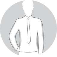 Business Shirts - mens - Classic Fit