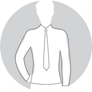 Business Shirts - mens - Tailored Fit