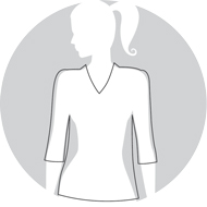 Business Shirts - Ladies - Easy Fit