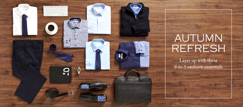 Business Styles -
