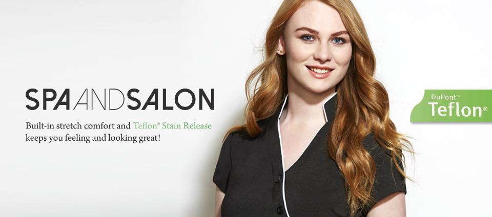 Spa and Salon -